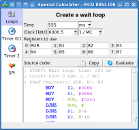 mcu 8051 ide free download for windows 7
